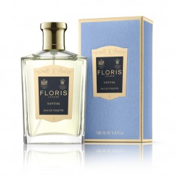 FLORIS SANTAL EDT