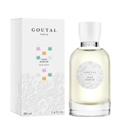 GOUTAL PARIS CHAT PERCHÉ
