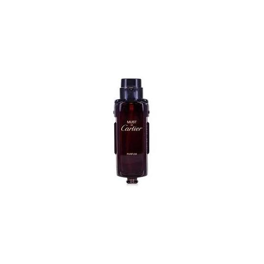 Edición Parfum Recarga Vintage Must Cartier De PZiTXOku