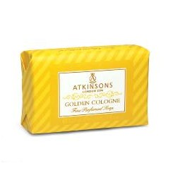 ATKINSONS - GOLDEN COLOGNE...