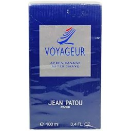 VOYAGEUR JEAN PATOU After...