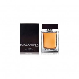 D&G THE ONE FOR MEN 50 ml