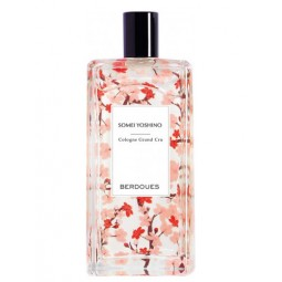 BERDOUES SOMEI YOSHINO EDP