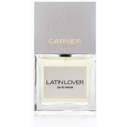 CARNER - LATIN LOVER